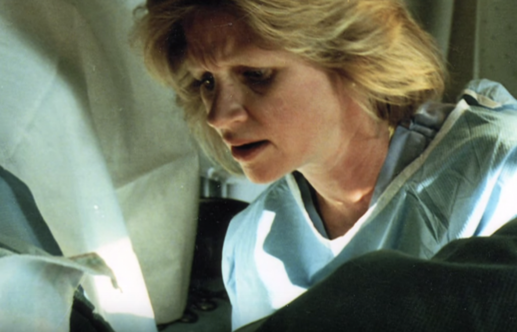 Elinor Bond Martin, M.D. (M'79, R'83)